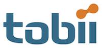 Logo Tobii